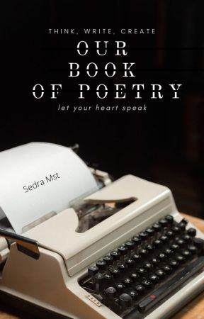 Our Book of Poetry by SedraMesto3