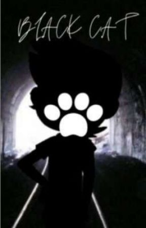 Black Cat Continuation  by GOODKIDDOisBADKIDDO