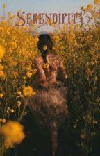 Serendipity || Draco Malfoy by like_i_care_0001