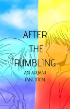 After The Rumbling (Annie x Armin) by Soapy-YungMasabon