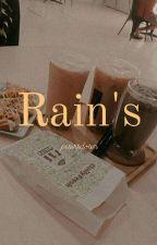 Rain's (OG) by petersdoter