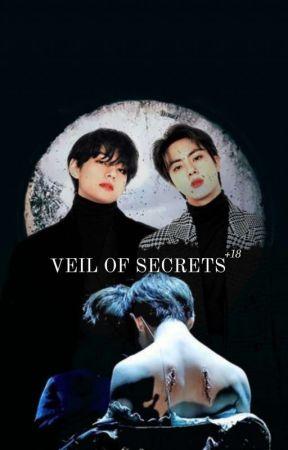 Veil Of Secrets / Taejin  by lblogvantel