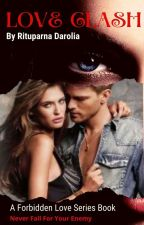 Love Clash (Forbidden Love Series Book 14) by Zxcvbnm1974