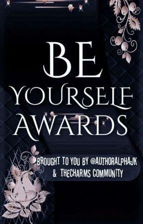 '🅱🅴' 🅈🄾🅄🅁🅂🄴🄻🄵 AWARDS 2020 💜 by kpopcharmseu