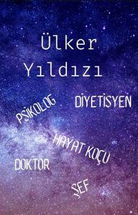 Ülker Yıldızı  cover