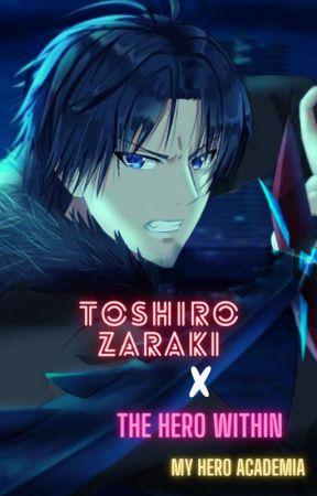 Toshiro Zaraki   X (MY HERO ACADEMIA) by SaavanSiddharth