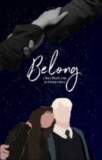 Belong (D.M) by mydearestdraco