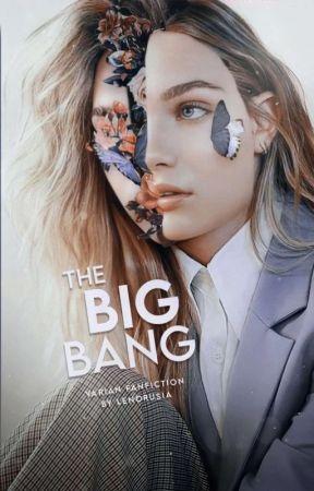 THE BIG BANG | VARIAN by lenorka_