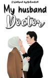 My Husband Doctor  cover