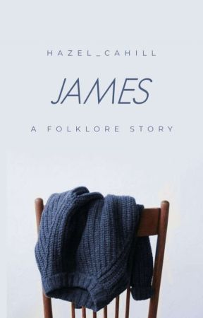 James  by Hazel_Cahill
