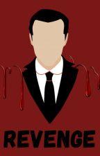 Revenge (A Jim Moriarty Fanfic) by Ponyo__