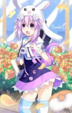A CPU's Child (HDN x Child Male Reader) by assasinate402