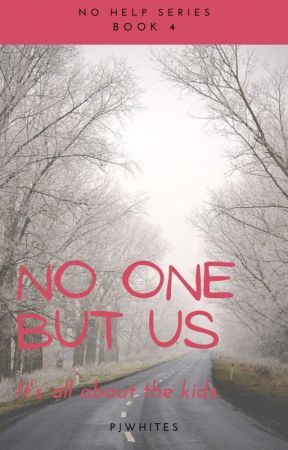 No One But Us by PjWhites