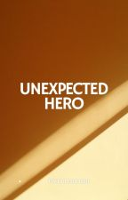 Unexpected Hero (BNHA Various x Reader) by mothslut