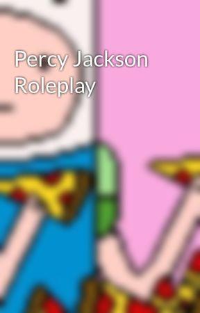 Percy Jackson Roleplay by Leo_Loves_Hisoka