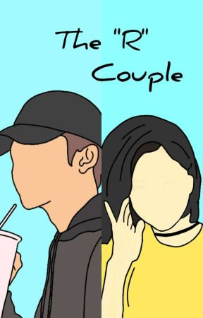 The R Couple by pony_indriyatie
