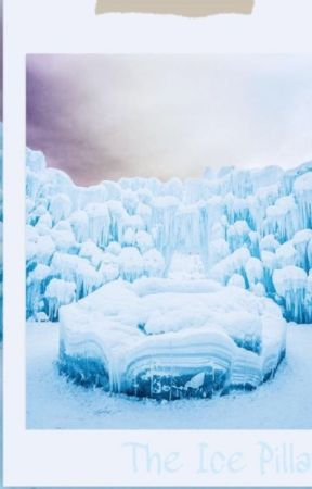 The Ice Pillar by Official_Ice_Pillar