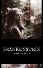 FRANKENSTEIN | natasha romanoff by -romanovvas