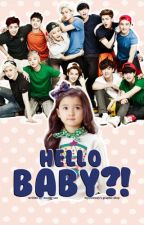 Hello Baby?! (Exo Fanfic) by mastersoo