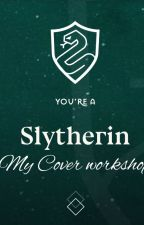 My Cover WorkShop by Slytherin8576