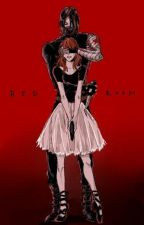 Red Room by adrisparkelz