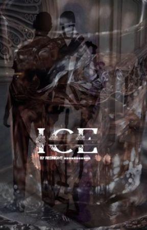 ICE by RednightRn