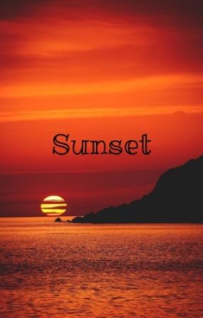 Sunset by aesthetic_wEiRdOo