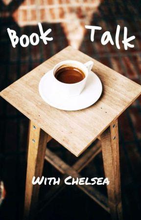 Book Talk by thebookgirl0
