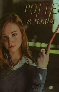 Potter: A lenda cover