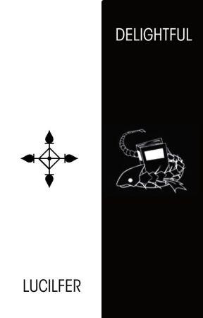 DELIGHTFUL 《 Chrollo x Reader 》 by Atnica