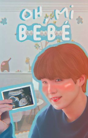 Oh, mi bebé • [JimSu] by olliev_me