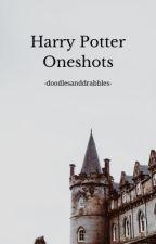 Harry Potter x Reader Oneshots by doodlesanddrabbles