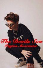The Devils Son//Payton Moormeier  by payton4eva