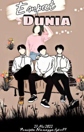 I'AM ? (HIATUS) by fytri99