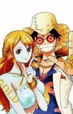 Love Me Only: A LuNa/LuffyxNami FanFic by zaizenkai