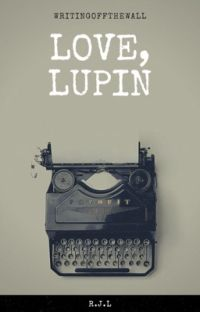 Love, Lupin  cover