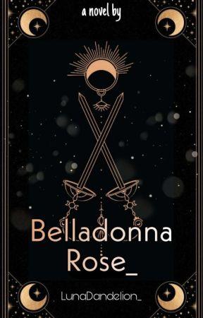 Belladonna Rose_  by LunaDandelion_