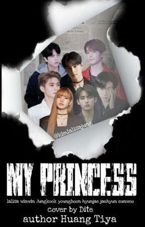 [1] My Princess by KimLalisaJung