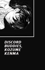 'discord buddies.' (✓) by dustbunnies-