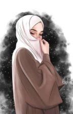 """The """"HAYA"""" gap  by HinaRubab"""