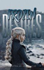 frozen desires ↠ s.u by -goddesstier