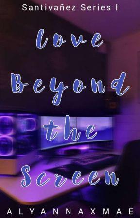 Love Beyond the Screen by peanutskiie