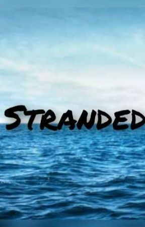 Stranded by Snipper11
