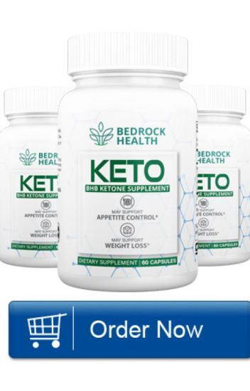 Bedrock Health Keto (Effective or Scam) Reviews and Price?