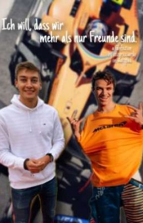 I want us to be more than just friends. | Lando Norris Fanfiction  by cozyricciardo