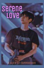 Serene Love by annyashin