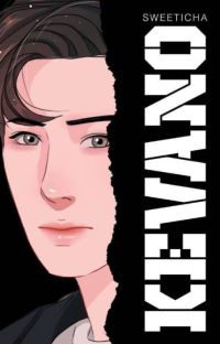 KEVANO (COMPLETED) cover