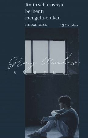 gray window | park. jm by ieuaraz