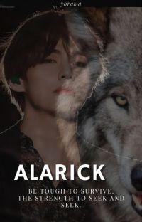 Alarick [taekook] ✓ cover