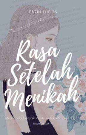 Rasa Setelah Menikah (New Version) by LufitaFita